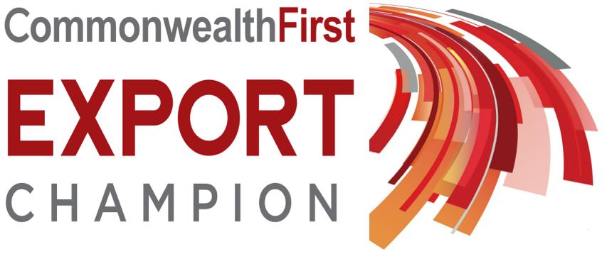 CommonwealthFirst Export Champions