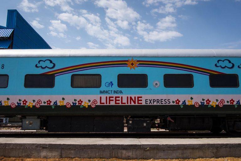 Lifeline Express