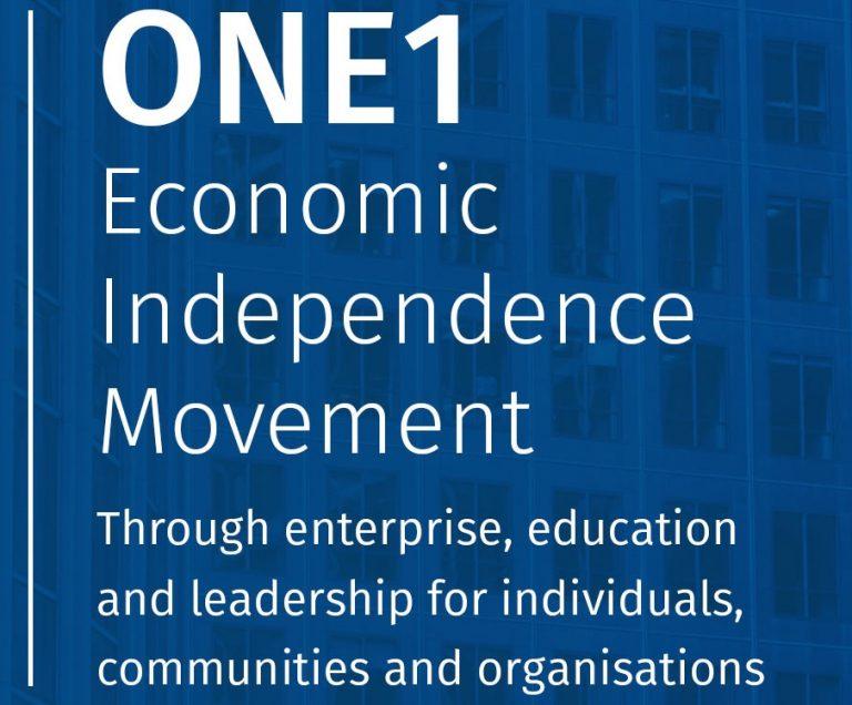 One1 Logo