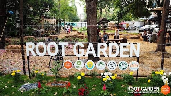RootGarden Bangkok