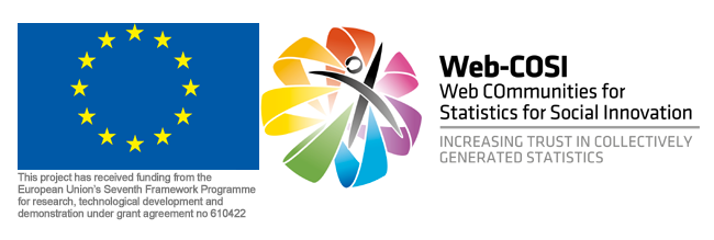 Web-COSI EU Policy Seminar