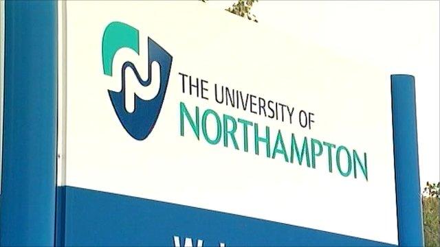 University of Northampton Student Course Discount