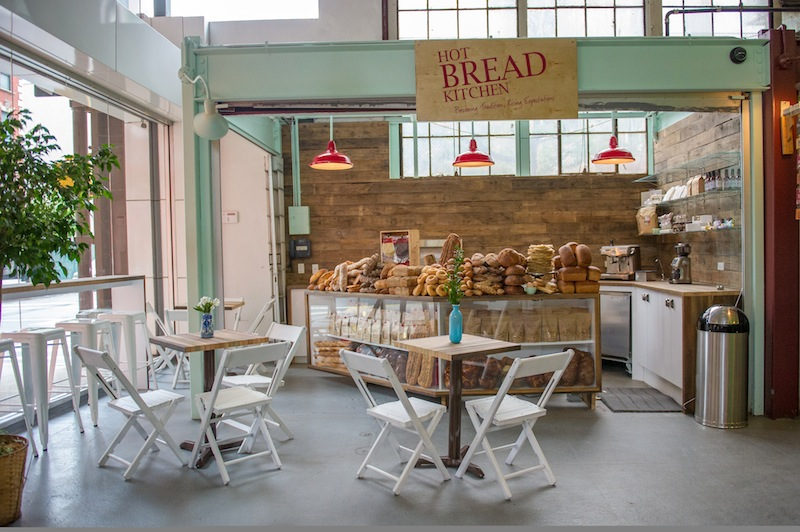 Hot Bread Kitchen | Global Social Business News | SocEnt News | i ...