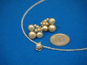 Cocoshima Pearls