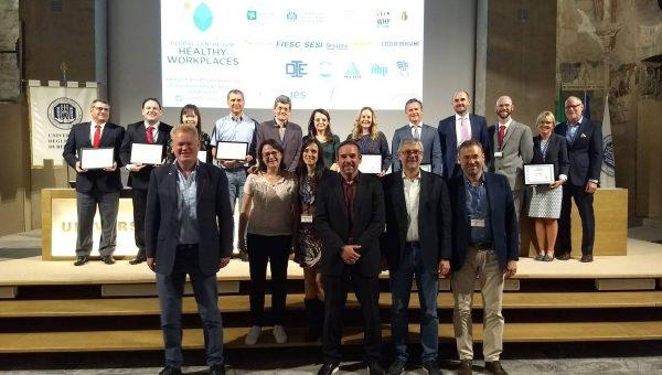 Bergamo Workplace Health Summit