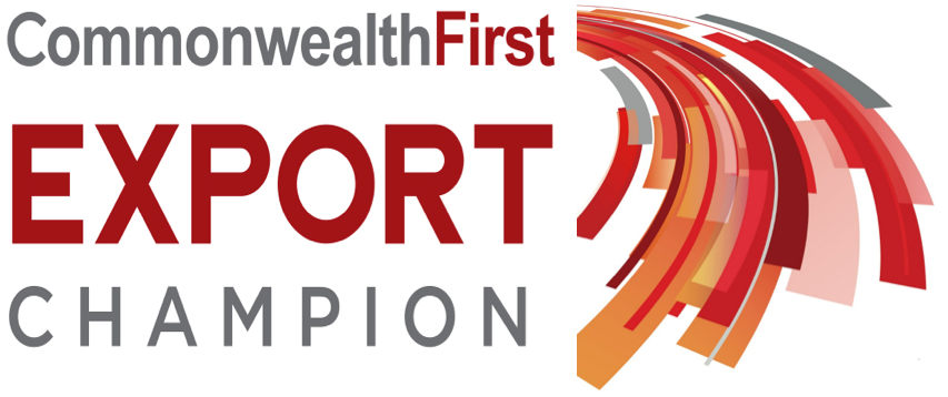 CommonwealthFirst Export Champions
