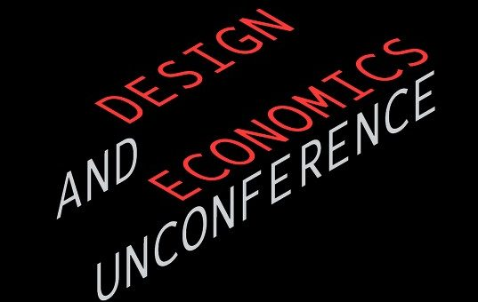 Design and Economics Unconference