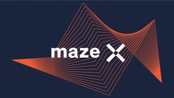 Maze X