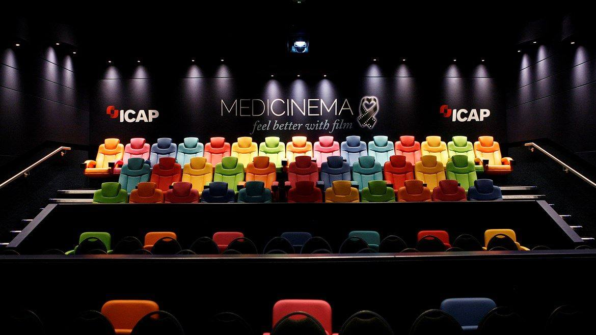 Medicinema UK Charity