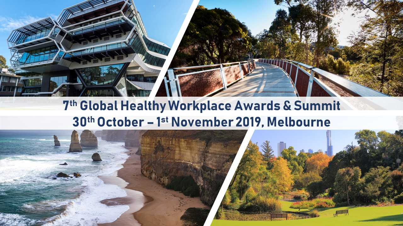 Global Healthy Workplace Summit