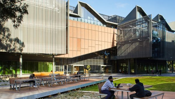 Global Healthy Workplace Awards and Summit Melbourne 2019 Monash University