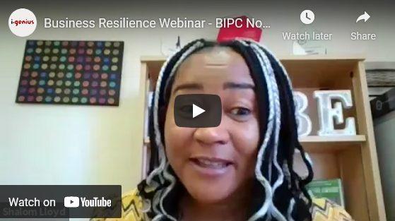 business resilience webinar june 21