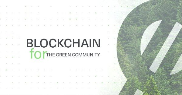 Oyxn Blockchain Planting Trees