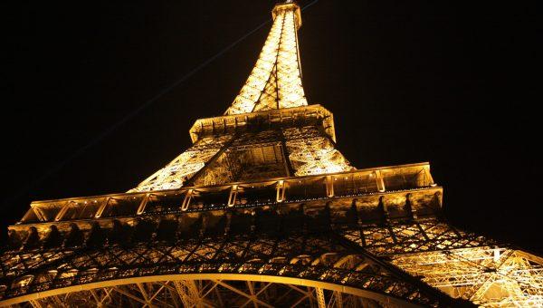 Paris Business Review