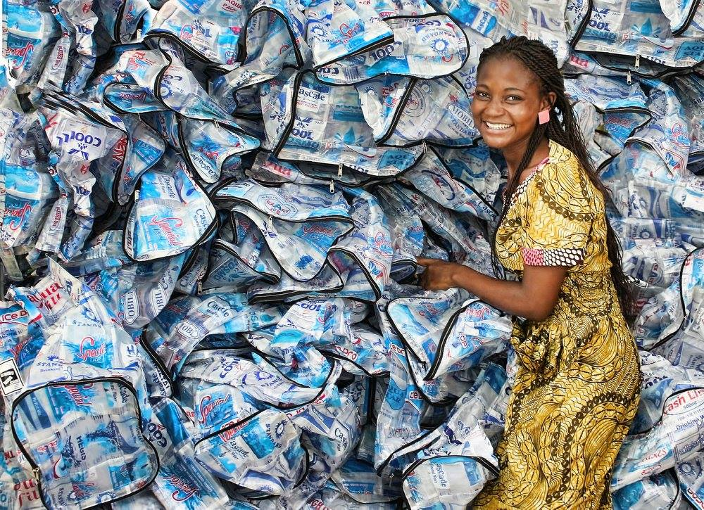 Trashy Bags Africa